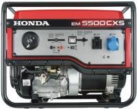 Электрогенератор Honda EM5500CXS2