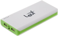 Фото - Powerbank аккумулятор LAUF Smart Mobile 20000
