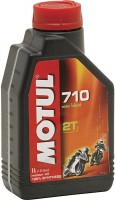 Моторное масло Motul 710 2T 1л