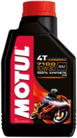 Моторное масло Motul 7100 4T 10W-30 1л