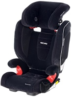 Детское автокресло RECARO Monza Nova Seatfix