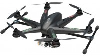 Квадрокоптер (дрон) Walkera TALI H500