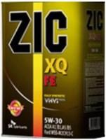 Моторное масло ZIC XQ FE 5W-30 4L