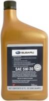 Моторное масло Subaru Synthetic 5W-30 1L