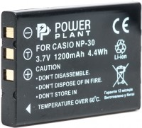 Фото - Аккумулятор для камеры Power Plant Fuji NP-30