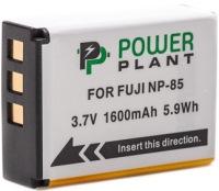 Аккумулятор для камеры Power Plant Fuji NP-85