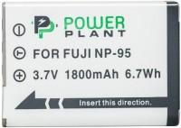 Фото - Аккумулятор для камеры Power Plant Fuji NP-95