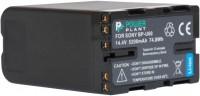 Фото - Аккумулятор для камеры Power Plant Sony BP-U60