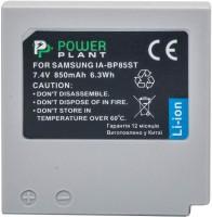 Фото - Аккумулятор для камеры Power Plant Samsung IA-BP85ST