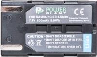 Фото - Аккумулятор для камеры Power Plant Samsung SB-LSM80