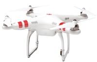 Квадрокоптер (дрон) DJI Phantom 2
