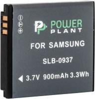 Фото - Аккумулятор для камеры Power Plant Samsung SLB-0937
