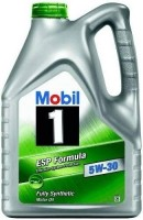 Моторное масло MOBIL ESP Formula 5W-30 5л