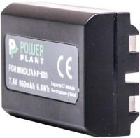 Фото - Аккумулятор для камеры Power Plant Minolta NP-800