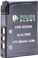 Фото - Аккумулятор для камеры Power Plant Kodak KLIC-7002
