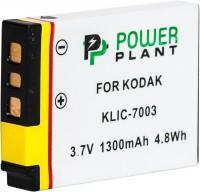 Фото - Аккумулятор для камеры Power Plant Kodak KLIC-7003