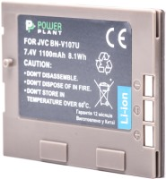 Фото - Аккумулятор для камеры Power Plant JVC BN-V107U