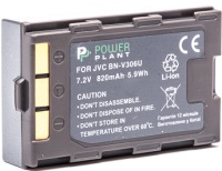 Фото - Аккумулятор для камеры Power Plant JVC BN-V306U