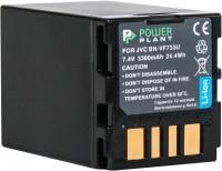 Фото - Аккумулятор для камеры Power Plant JVC BN-VF733U