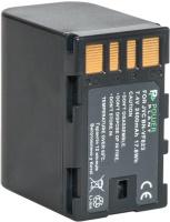 Фото - Аккумулятор для камеры Power Plant JVC BN-VF823
