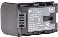 Фото - Аккумулятор для камеры Power Plant JVC BN-VG121