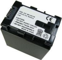 Фото - Аккумулятор для камеры Power Plant JVC BN-VG138