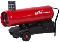 Фото - Тепловая пушка Ballu Biemmedue EC 32