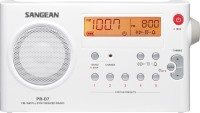 Радиоприемник Sangean PR-D7