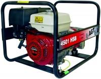 Электрогенератор AGT 4501 HSB