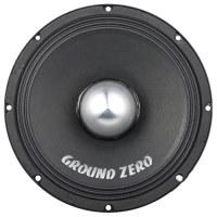 Автоакустика Ground Zero GZCM 10-4PPX
