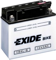Фото - Автоаккумулятор Exide Conventional (12N12A-4A-1)