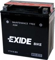 Фото - Автоаккумулятор Exide Maintenance Free (YTX12-BS)