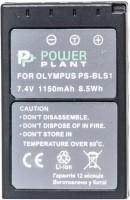 Фото - Аккумулятор для камеры Power Plant Olympus PS-BLS1