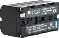 Фото - Аккумулятор для камеры Power Plant Sony NP-F750