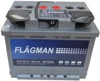 Фото - Автоаккумулятор Flagman Standard (6CT-75R)