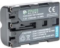 Аккумулятор для камеры Power Plant Sony NP-FM500H