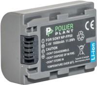 Фото - Аккумулятор для камеры Power Plant Sony NP-FP50