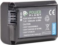 Аккумулятор для камеры Power Plant Sony NP-FW50