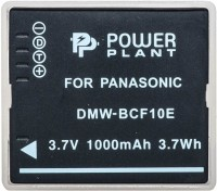 Фото - Аккумулятор для камеры Power Plant Panasonic DMW-BCF10E