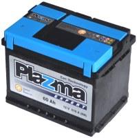 Автоаккумулятор Plazma Expert