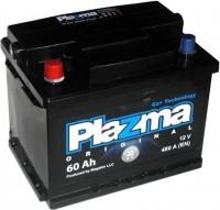 Фото - Автоаккумулятор Plazma Original (6CT-60L)