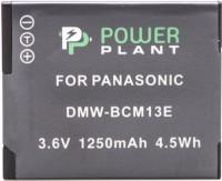Аккумулятор для камеры Power Plant Panasonic DMW-BCM13E