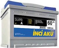 Фото - Автоаккумулятор INCI AKU Supr A (L3 075 070 113)