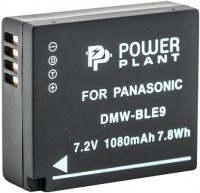 Фото - Аккумулятор для камеры Power Plant Panasonic DMW-BLE9