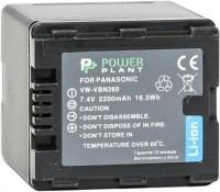 Фото - Аккумулятор для камеры Power Plant Panasonic VW-VBN260