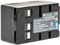 Фото - Аккумулятор для камеры Power Plant Panasonic VW-VBS20E