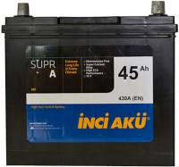 Фото - Автоаккумулятор INCI AKU Supr A Asia (D23 060 054 010)