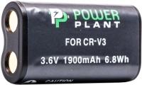 Фото - Аккумулятор для камеры Power Plant Olympus LI-O1B