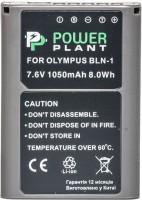 Фото - Аккумулятор для камеры Power Plant Olympus PS-BLN1