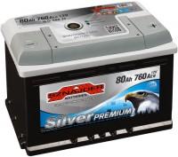Фото - Автоаккумулятор Sznajder Silver Premium (564 45)